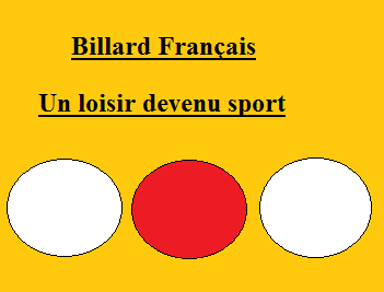 Billard Français