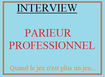 Interview paris sportifs