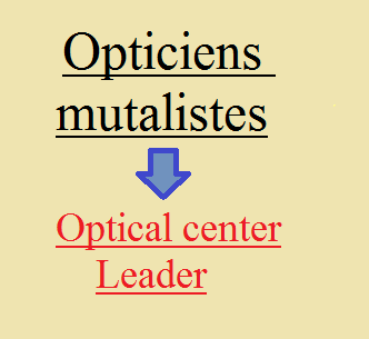 Opticien mutualiste